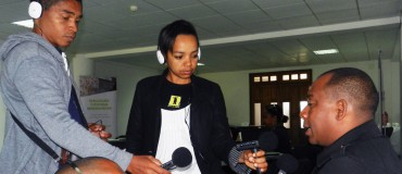 Madagascar: talking about citizenship on the radio