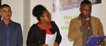 Citizen Dialogues successfully concluded in Madagascar