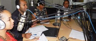 Civic dialogue on Madagascar's radio stations