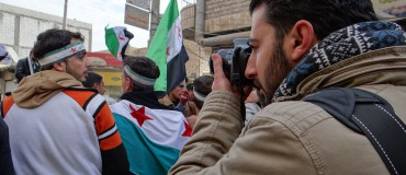5 international organizations mobilized for the independent Syrian medias
