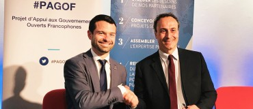 CFI and Expertise France strengthen their collaboration