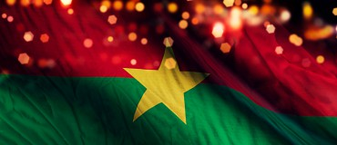 Message in support of the Burkina Faso media