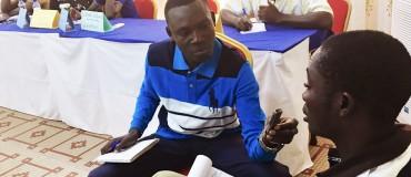 Investigations au Burkina Faso