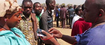 Investigative journalism training programme in Burkina Faso: call for applications