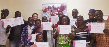 De nouvelles données pour les journalistes de Faso Médias 2