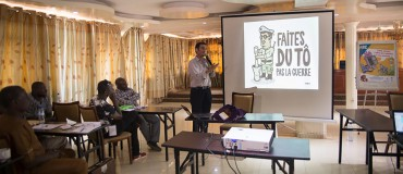 Faso Médias 2 et les notions clefs du contrôle citoyen de l'action publique : comment les approcher, les comprendre, les traiter ?