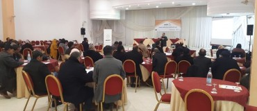 In Tunisia, elected officials are receiving training to better communicate with citizens