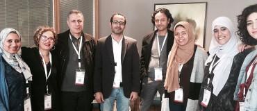 Des journalistes d'investigation invités par CFI au forum d'ARIJ