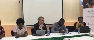 Forum addressing the challenges posed by fake news in Burkina Faso