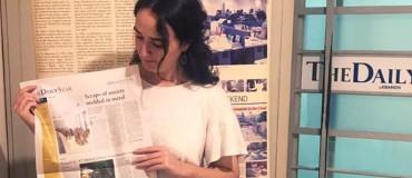 Freya Pratty Williams : comprendre comment les journaux façonnent leur couverture