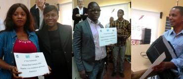 Clap de fin pour Guinée Info Santé