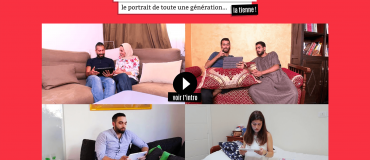 Generation What? - Arabic comes to eight Southern Mediterranean countries