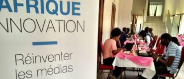 Règlement du hackathon Innovation Afrique, réinventer les médias