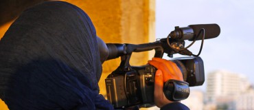 The 12 Iraqi, Libyan and Yemeni journalists involved in the ILYM project