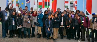 40 journalistes en direct de la COP21 !