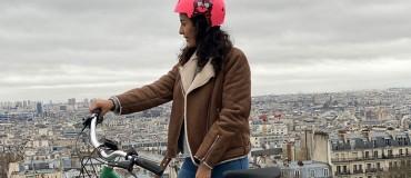 Imane Belmehdi : je me suis sentie dans mon élément