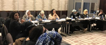 Gender equality: The role of the media in Yemen and Iraq