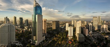 4M Jakarta Forum 2014 : new working experiences, new tools, new ways of organizing