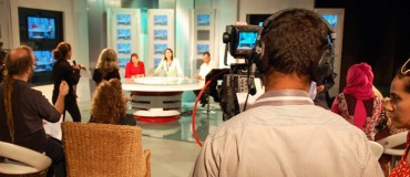 Kalimat Horra: the 8 winning journalists