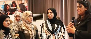 Partir sur les routes, à la rencontre des femmes marocaines