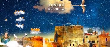 Lmouhim de l'info, le journal satirique marocain