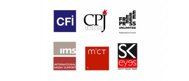 Press Freedom Organizations Condemn Attacks on Journalists in Lebanon Perpetrators of Violations Must Be Held Accountable