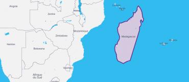 Digital Citizenship: Madagascar
