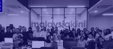 Malaysiakini: first independent media outlet in Malaysia