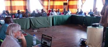 Des acteurs de l'information se perfectionnent au management éditorial au Bénin