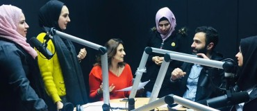 Six Palestinian media outlets join the world of solutions journalism