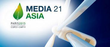 Media 21 Asia