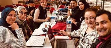 Appel d'offres pour soutenir des projets entre écoles de journalisme des deux rives de la Méditerranée