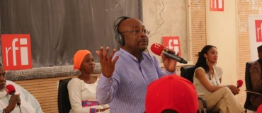 After Niamey, RFI sets up in Bamako to talk to young people