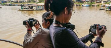 Launch of the Mekong Media Initiative