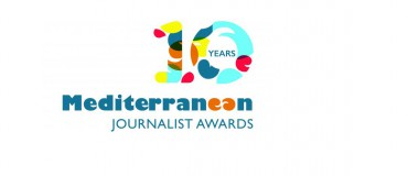 Call for applications - 10th edition of the Mediterranean Journalist Awards