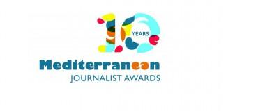 Appel à candidatures - 10ème édition du Prix Méditerranéen du Journaliste