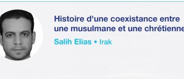 Histoire d'une coexistance entre une musulmane et une chrétienne