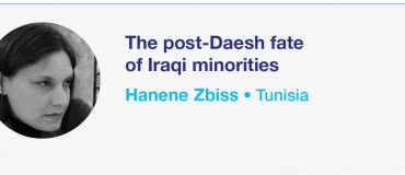 The post-Daesh fate of Iraqi minorities
