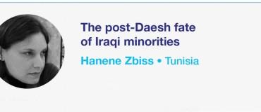 The post-Daesh fate of Iraqi minorities
