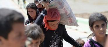 Regards sur la diversité culturelle et religieuse en Irak