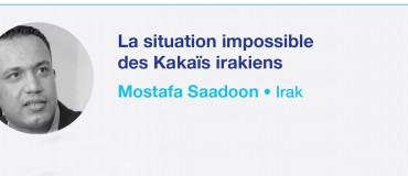 La situation impossible des Kakaïs irakiens
