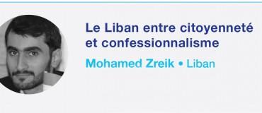 Le Liban entre citoyenneté et confessionnalisme