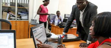 Objectif Pub initiative launched in Dakar