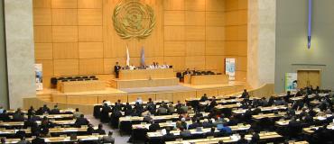 La liberté d'information et des médias nouveaux objectifs de développement pour l'ONU