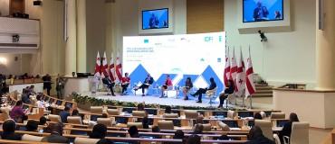 L'Open data africain s'invite à Tbilissi