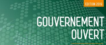 Gouvernement Ouvert : guide des bonnes pratiques et expériences réussies en Afrique francophone