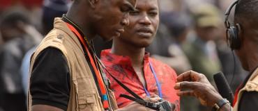 #PAGOF Burkina Faso : nouvelles formes du journalisme et journalisme de données