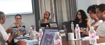 #PAGOF : ateliers sur le journalisme de données en Tunisie