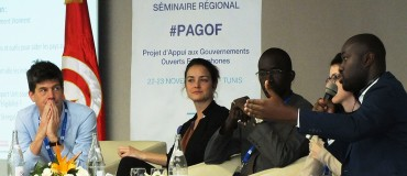 #PAGOF: towards an open Francophone Africa