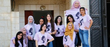 Giving Young Palestinian Women a Voice